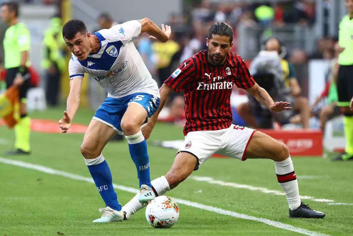 Milan, Suso e Rodriguez si allontanano, ma non sono gli unici