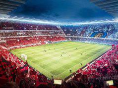 Nuovo stadio Milan E inter
