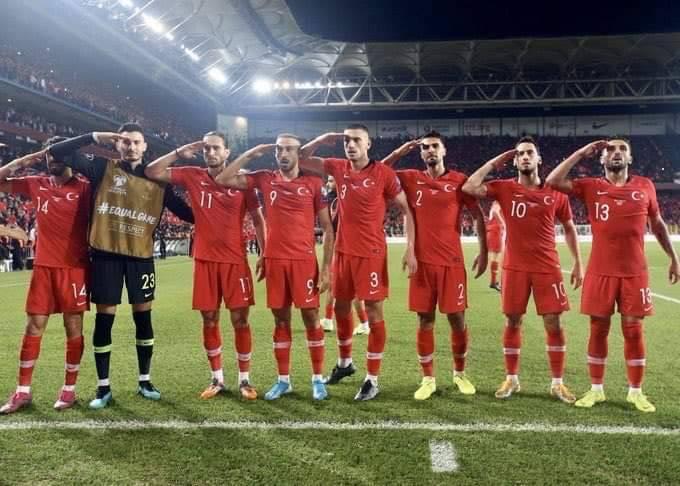turchia albania