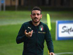 Alessandro Florenzi addio Roma
