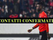 Eduardo Camavinga Calciomercato Milan Rennes