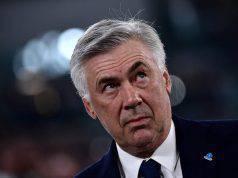 Carlo Ancelotti ritorno Milan