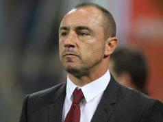 Cristian Brocchi AC Milan