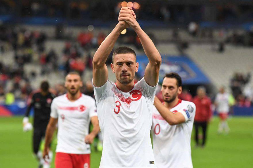 Il Milan vuole Demiral