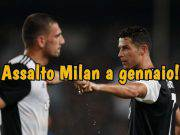Demiral e Ronaldo
