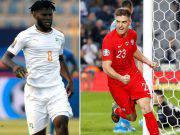 Franck Kessie Krzysztof Piatek gol nazionali