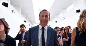 Giuseppe Sala sindaco milano
