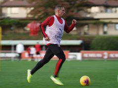 Ismael Bennacer (Foto AC Milan)