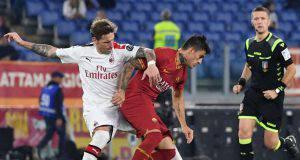 Perotti critica San Siro