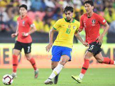 Lucas Paquetà Brasile