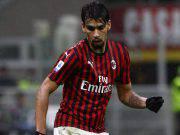 Lucas Paquetà Milan