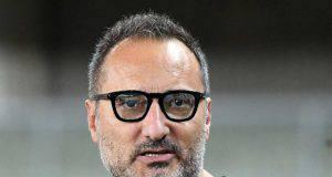 Maurizio Setti Verona-Milan