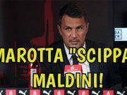 Paolo Maldini su Ibrahimovic
