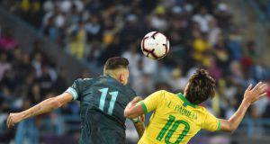 Paquetà in Argentina-Brasile