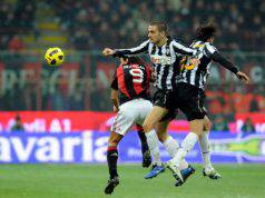 Pippo Inzaghi Leonardo Bonucci trasferimenti Juventus Milan