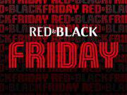 Red Black Friday