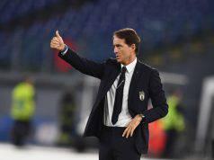Roberto Mancini lista convocati Italia