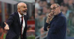 Dove vedere Juve Milan Coppa Italia 2020