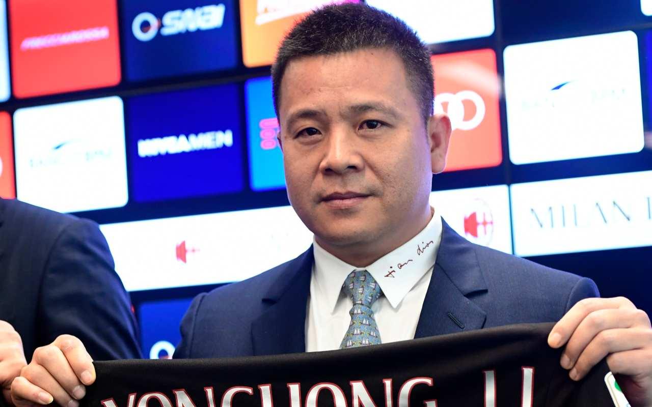 Yonghong Li: