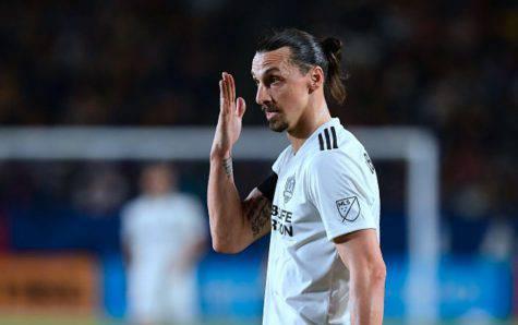 IBRAHIMOVIC, Non andrà al Manchester United