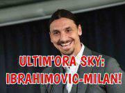 ibrahimovic milan offerta