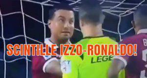 izzo ronaldo