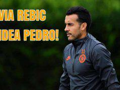milan idea pedro