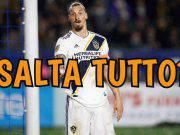 Ibrahimovic-Milan, salta tutto?