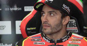 Andrea Iannone MotoGP Antidoping
