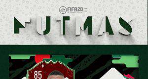 Ante Rebic FUTMAS FIFA 20