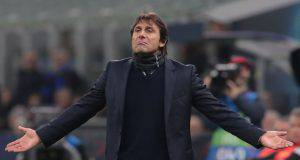 Antonio Conte Corriere dello Sport conferenza