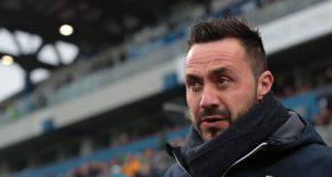 De Zerbi sfida Milan