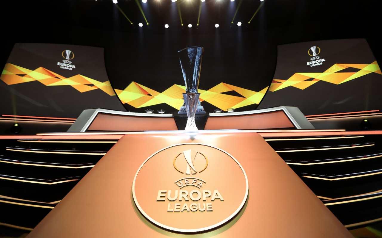 Milan preliminari europa league