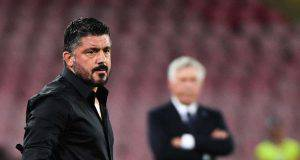 Gennaro Gattuso presentazione Napoli