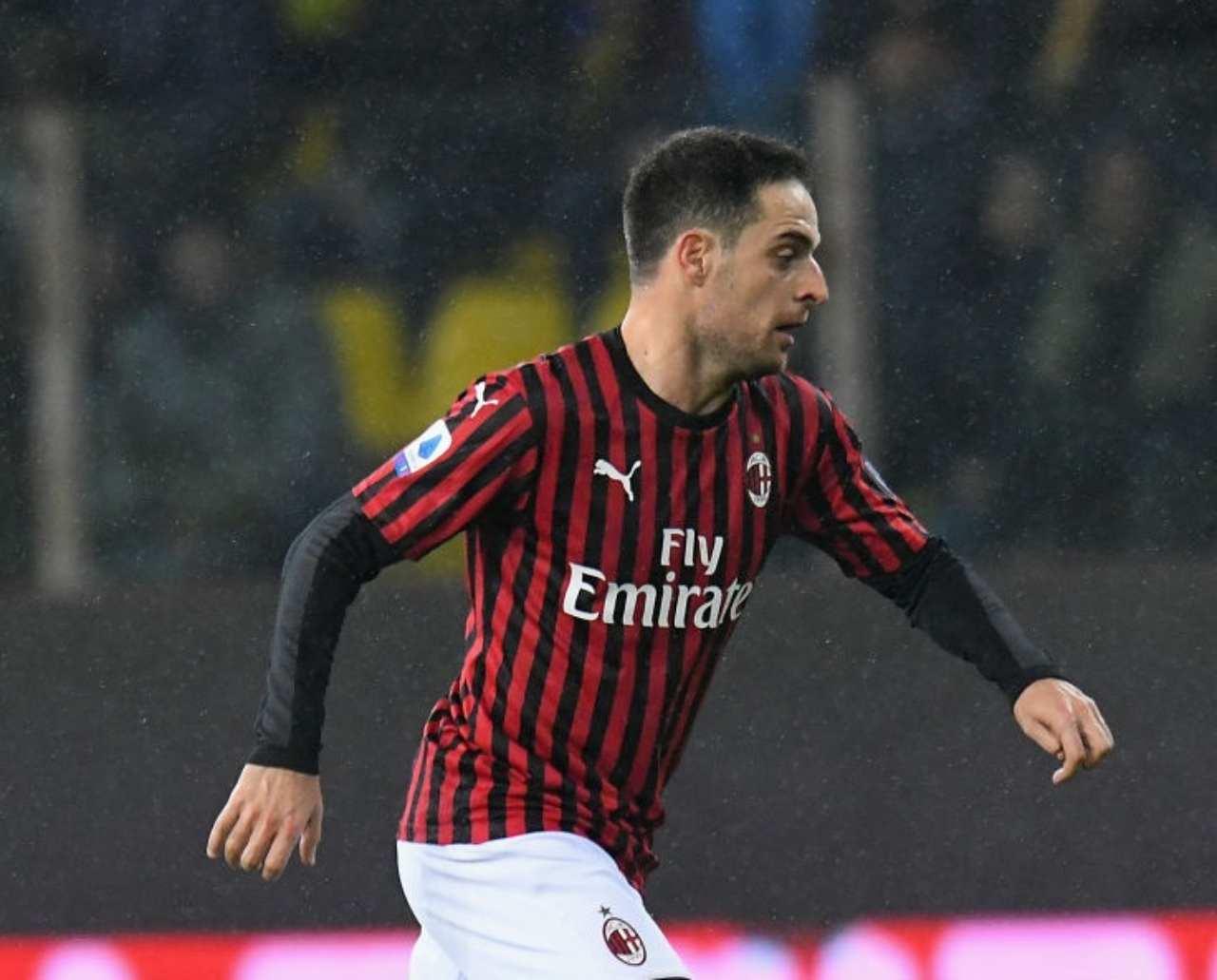 Milan, i complimenti di Biasin: