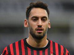 Milan contatti Calhanoglu Rangnick