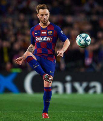 Ivan Rakitic Barcellona