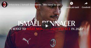 Ismael Bennacer