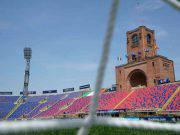 Stadio Dall'Ara Bologna