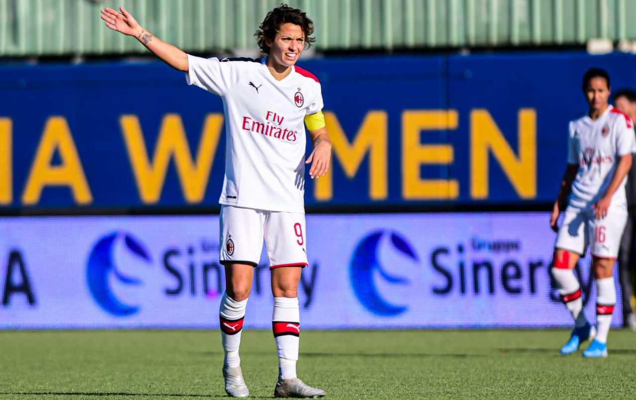 Coronavirus Rinviate Tre Partite Di Serie A Niente Milan Fiorentina Femminile