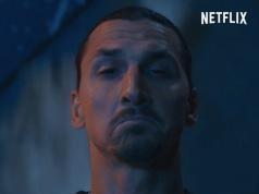 Zlatan Ibrahimovic (Foto Netflix)