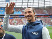 Zlatan Ibrahimovic Mino Raiola