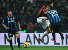 Zlatan Ibrahimovic marco materazzi