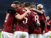 AC Milan Torino
