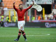 Antonio Nocerino addio calcio