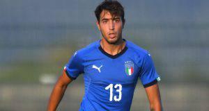 Gabriele Bellodi Calciomercato Milan