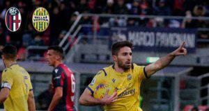 Fabio Borini Bologna-Verona