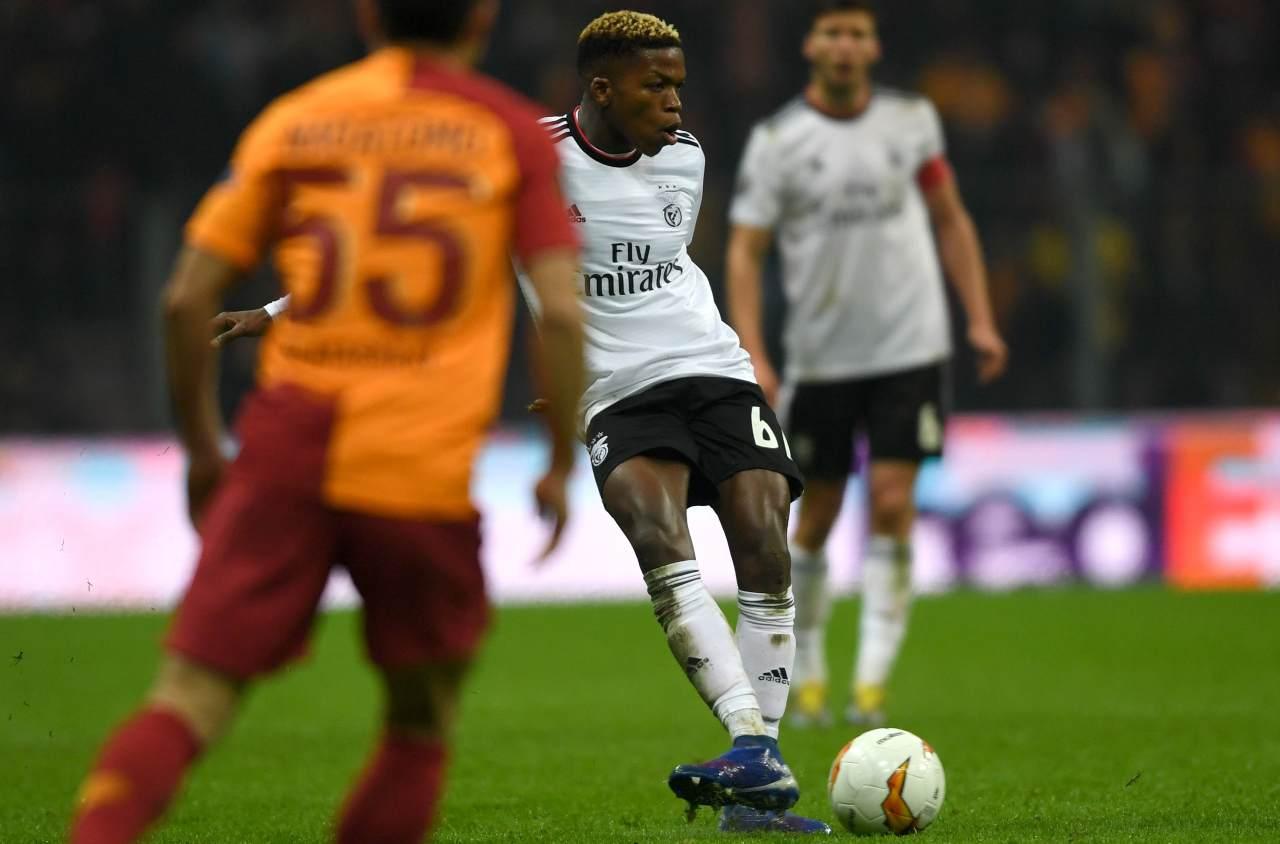Florentino Luis calciomercato Milan