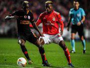 Florentino Luis Benfica Milan