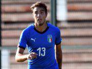 Gabriele Bellodi AC Milan